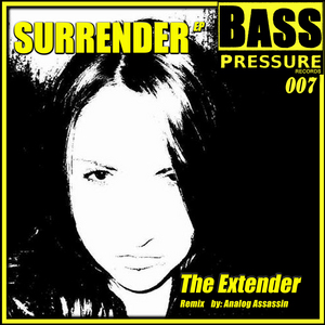 EXTENDER, The - Surrender EP