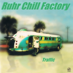RUHR CHILL FACTORY - Traffic