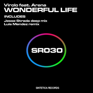 VIROLO feat ARENA - Wonderful Life