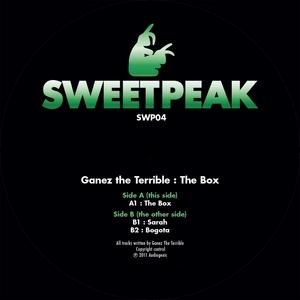 GANEZ THE TERRIBLE - The Box