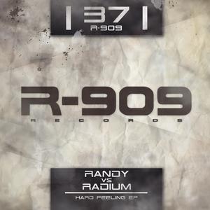 RADIUM & RANDY - Hard Feeling