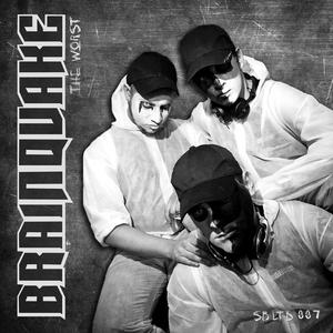 BRAINQUAKE - The Worst