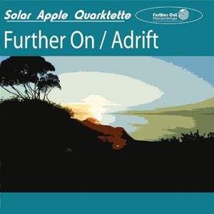 SOLAR APPLE QUARKTETTE - Further On