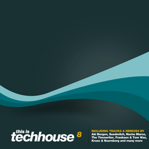 VARIOUS - This Is Techhouse 8