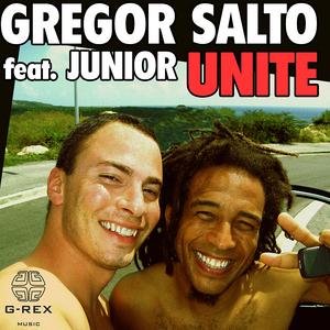 SALTO, Gregor feat JONIOR - Unite