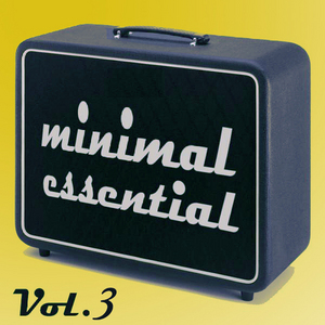 BOCATTO, Marco - Minimal Essential Vol 3