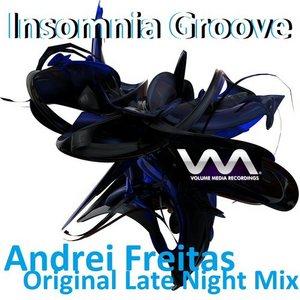 FREITAS, Andrei - Insomnia Groove