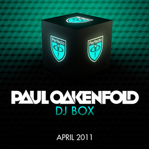 OAKENFOLD, Paul/VARIOUS - DJ Box April 2011