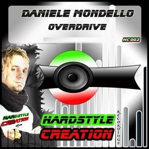 MONDELLO, Daniele - Overdrive EP