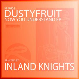 DUSTYFRUIT - Now You Understand EP