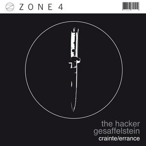 HACKER, The/GESAFFELSTEIN - Crainte EP