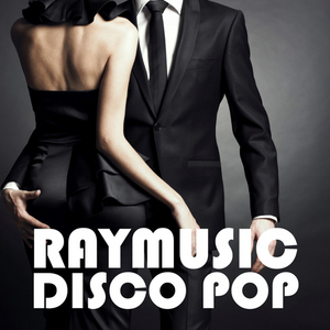 DJ VENT/DJ STANARA/DJ SKYONE/DJ RAY - Disco Pop