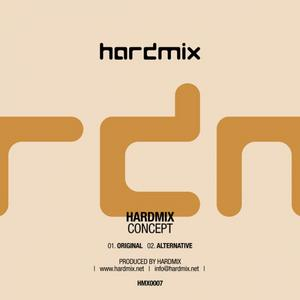 HARDMIX - Concept