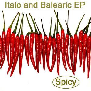 BEATCONDUCTOR - Italo & Balearic EP