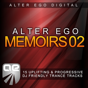 VARIOUS - Alter Ego Memoirs 02