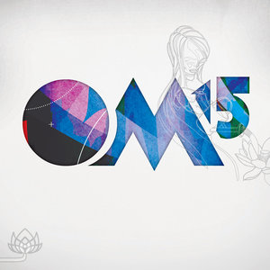 VARIOUS - Om 15: Celebrating 15 Years Of Om Records