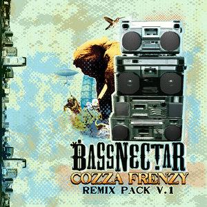 BASSNECTAR - Cozza Frenzy Remix Pack V 1