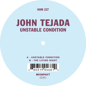 TEJADA, John - Unstable Condition