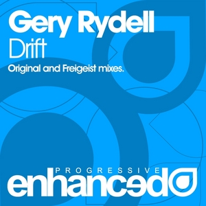 RYDELL, Gery - Drift