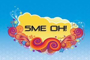 5MEOH - Chemical Funk EP