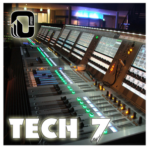 MANSOUR, Ashraf/FEYSER/ROBIN VIRAG - Tech 7