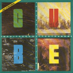 CUBE - Two Heads Are Better Than One