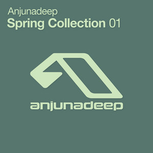 VARIOUS - Anjunadeep Spring Collection 01