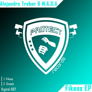 TREBOR, Alejandro/MADA - Fikass
