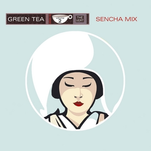 VARIOUS - Green Tea Vol 2 (Sencha mix)