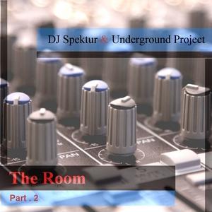 DJ SPEKTUR - The Room (Part 2)