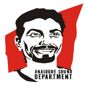 ANALOGUE SOUND DEPARTMENT (ASD) - Train