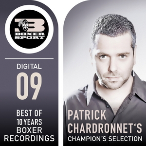 CHARDRONNET, Patrick - Champions Selection