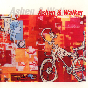 RISE ASHEN - Common Ground