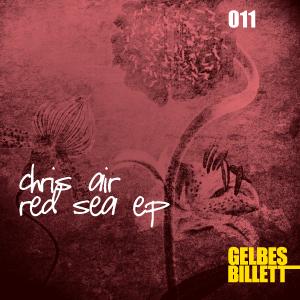 AIR, Chris - Red Sea EP