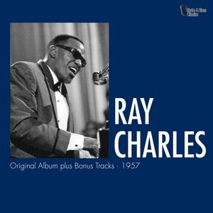 CHARLES, Ray - Ray Charles (Original Album Plus Bonus Tracks)