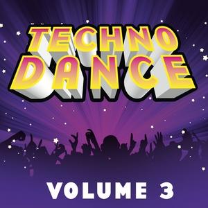 BENESTA, Pat - Techno Dance Vol 3