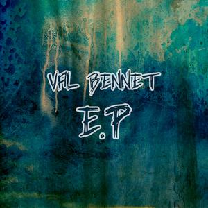 BENNET, Val - Val Bennet EP