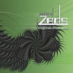 CONTROL ZEDS - Digital Phatness