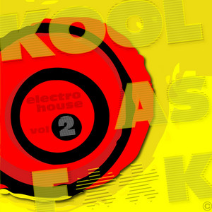 VARIOUS - Kool As F**k (Electro House Volume 2)