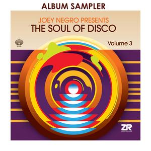 FULL BODY & LOI & RONNIE BARRON & SANCTUARY - The Soul Of Disco Volume 3