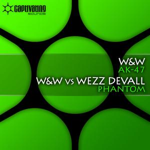 W&W vs WEZZ DEVALL - AK 47