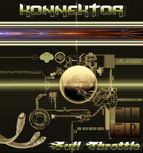 KONNEKTOR - Full Throttle