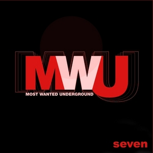 VARIOUS - Underground Most Wanted Vol 07
