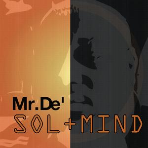 MR DE - Sol+Mind