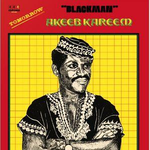 BLACKMAN AKEEB KAREEM - Tomorrow