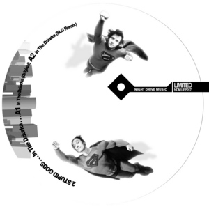 2 STUPID GODS - In The Dziurka EP