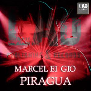 MARCEL EI GIO - Piragua