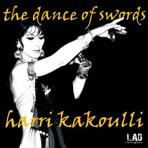 KAKOULLI, Harri - The Dance Of Swords