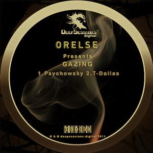 ORELSE - Gazing