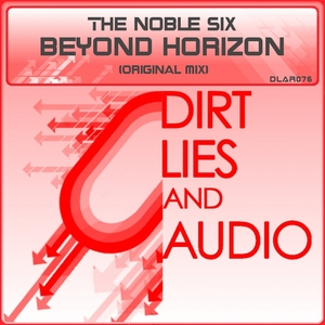NOBLE SIX, The - Beyond The Horizon